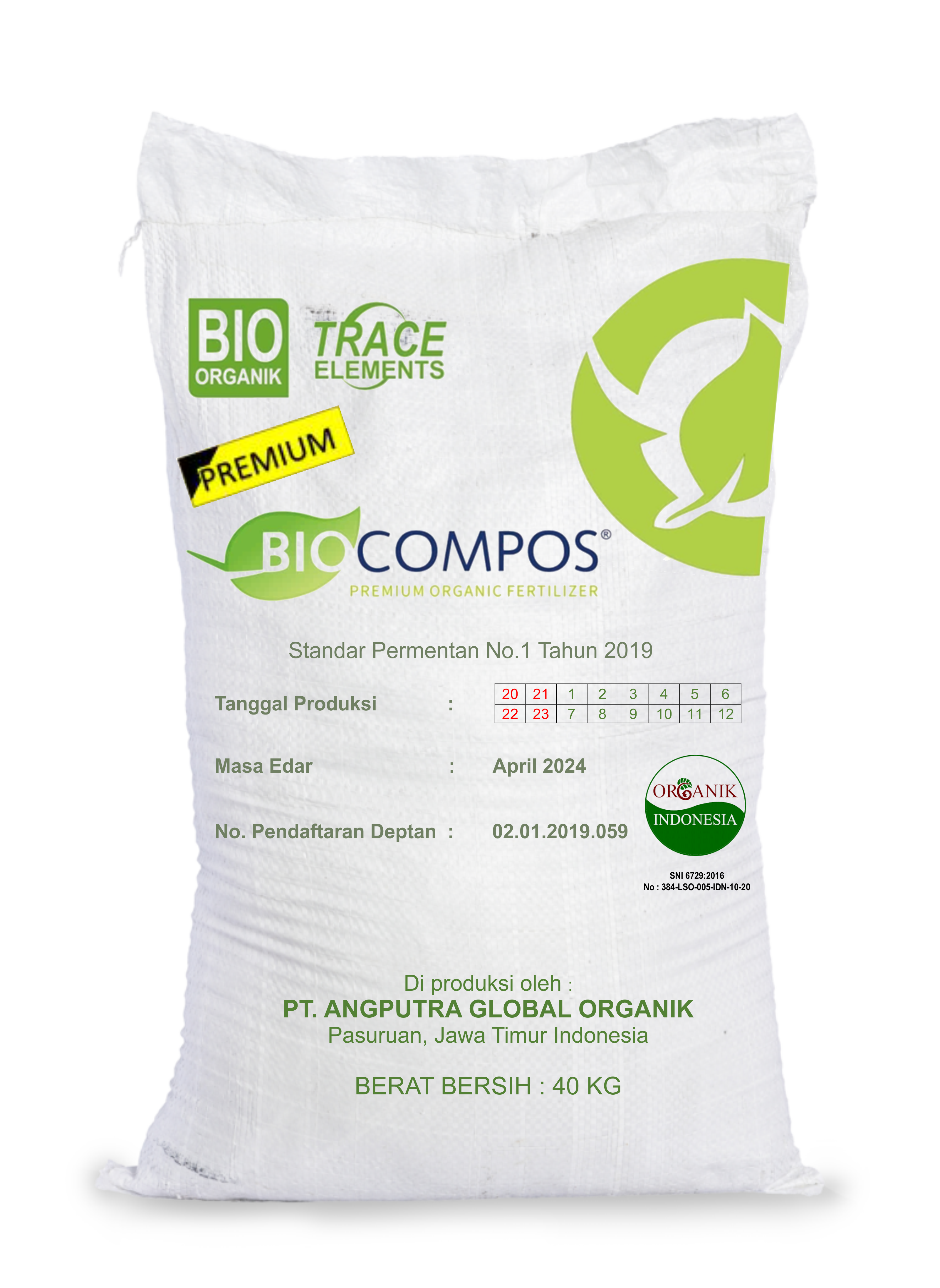 Biocompos