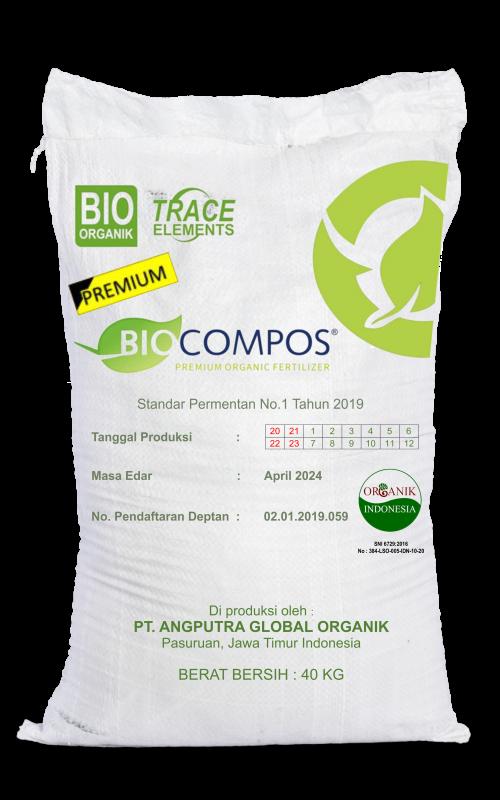 karung biokompos